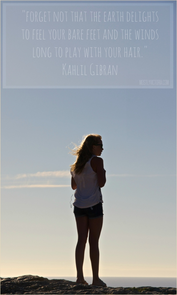 TRAVEL QUOTE #1 World Travel Life Inspiration - kahlil gibran